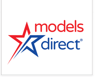 Models Direct Logo